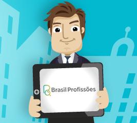Brasil- profissoes