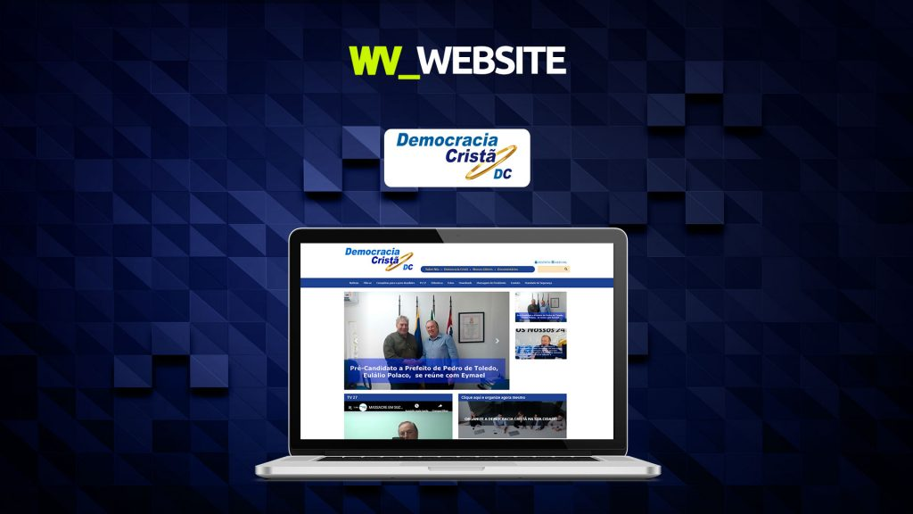 WV-Todoz-Website-Democracia-Crista