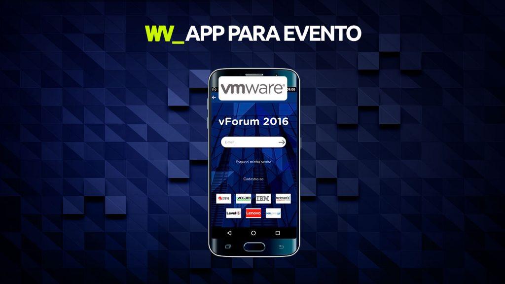 WV-Todoz -Aplicativo-para-evento-WMware